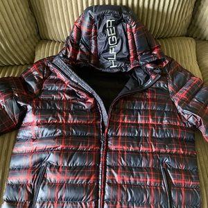 Men's Tommy Hilfiger winter jacket NWT size med